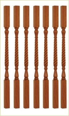 Leicestershire Balustrades, Spindles & Banisters