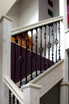 Leicestershire Stair Parts