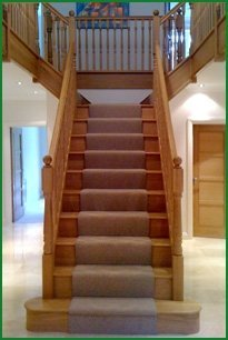 London Balustrades, Spindles & Banisters
