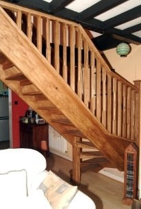 Somerset Stair Parts
