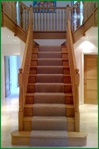 Staircase Design Stair Ideas Wooden Staircase Designers Uk