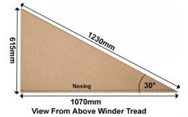 Winder Tread