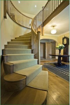 Wiltshire Balustrades, Spindles & Banisters