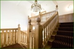 Wiltshire Stair Parts