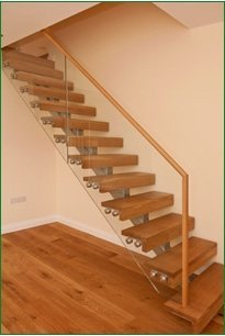Wiltshire Stairs