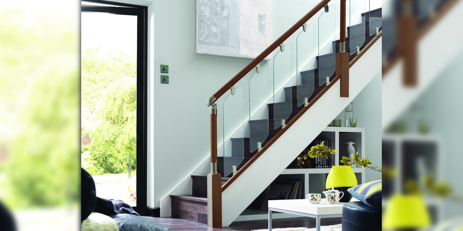 richard burbidge fusion, pear stairs, stair parts online, online store
