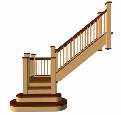 StairCreator design