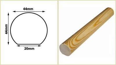 mopstick handrail, mop stick handrail, mopstick online, pear stairs