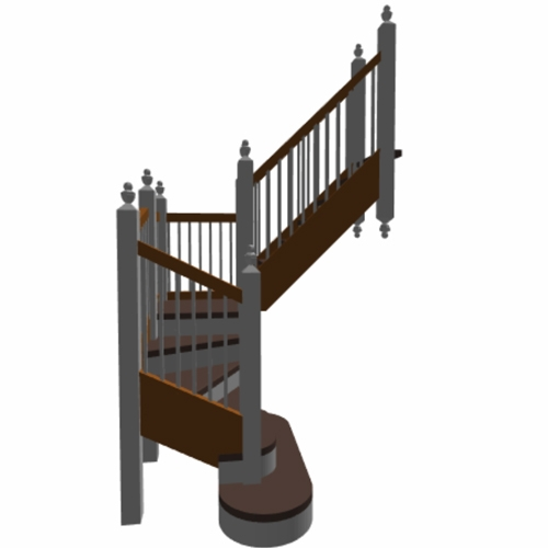feature step, design my stairs, buy staircase