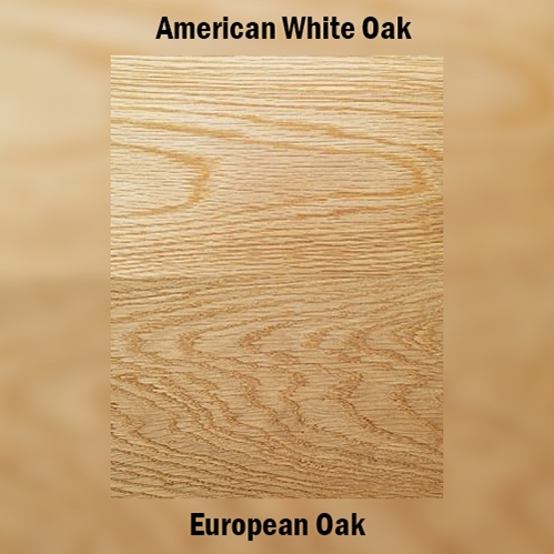 oak staircase, oak choices, timber stairs