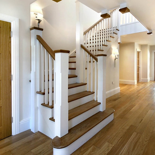 pear stairs, quality stairs, staircase design