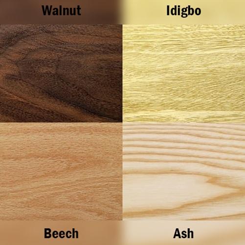walnut, idigbo, beech, ash, staircase