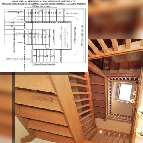 balcony stairs, pear stairs, balcony staircase