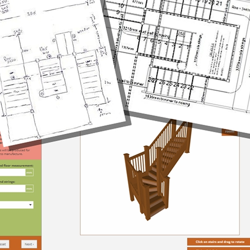 staircase design pear stairs, designing a staircase, staircase sketch