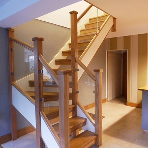 quality staircase, staircase delivered, online