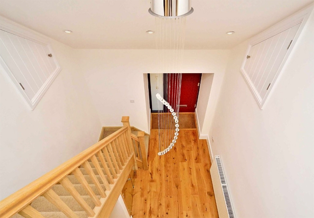 Worthing staircase, staircvase design, staircases online, delivered,