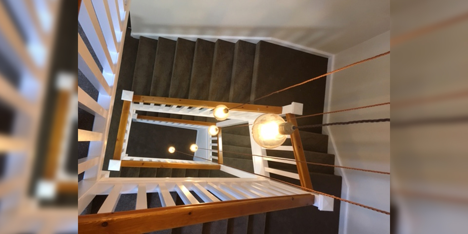 cornwall commercial staircase