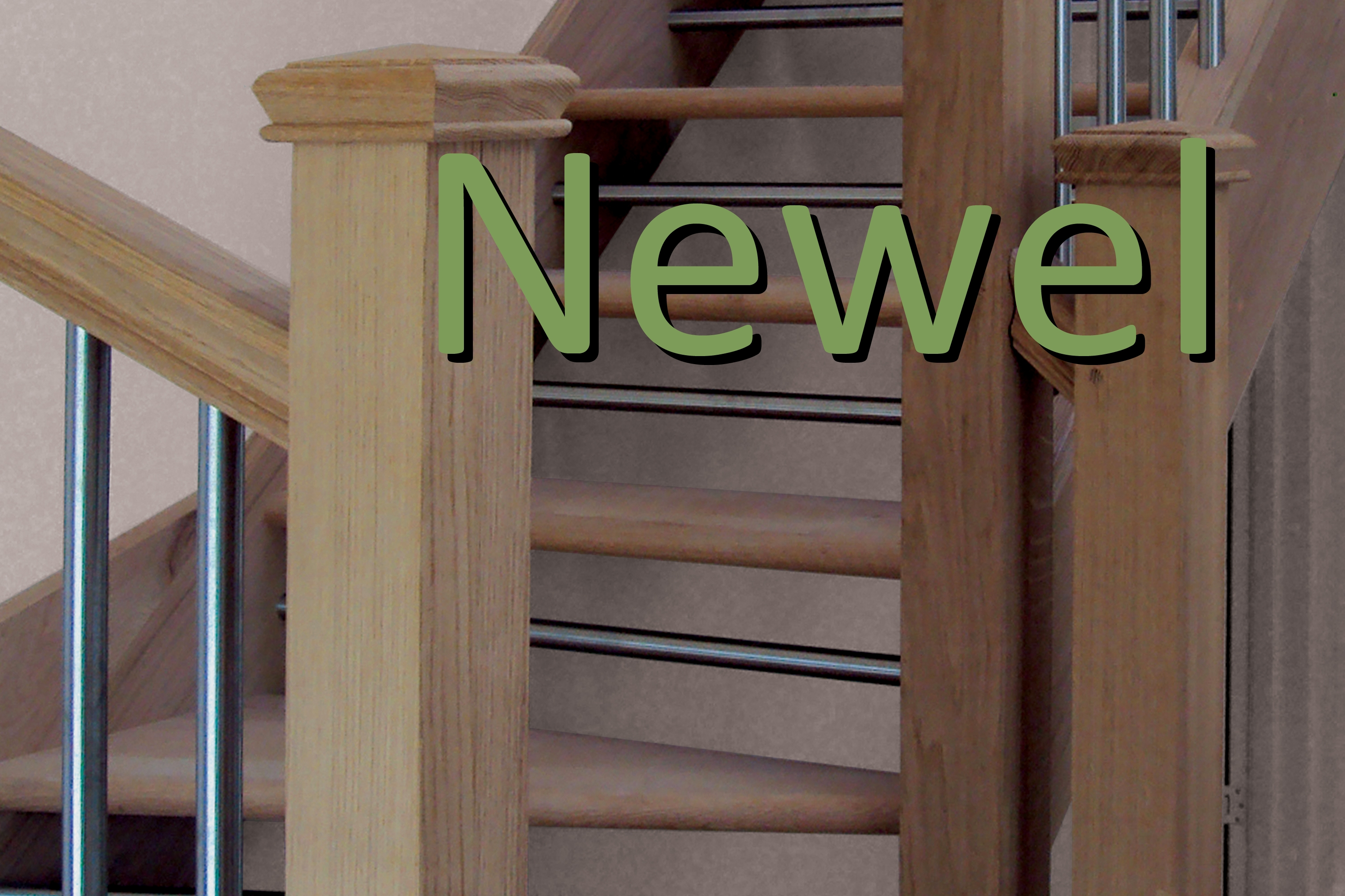 Newel