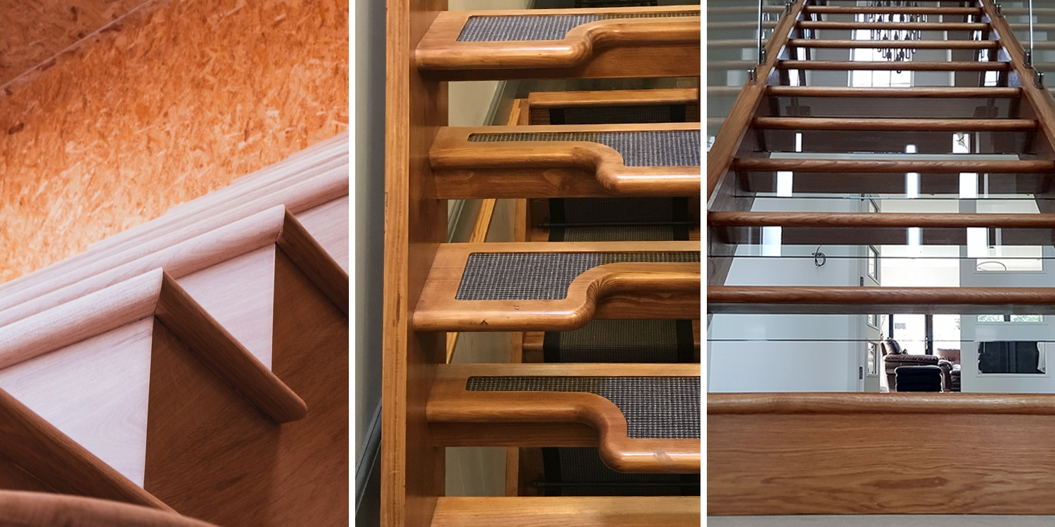 staircase regulations, pear stairs, uk rules