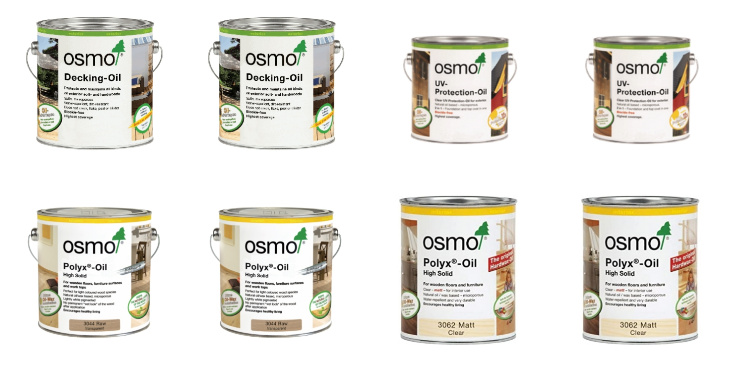 osmo timber treatment, wood wax, wood oil