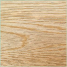 American White Oak Curved Staircase Material