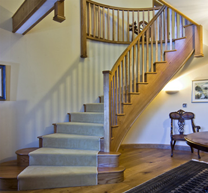 Staircases Manufacturer Bespoke Wooden Stairs Amp Stair
