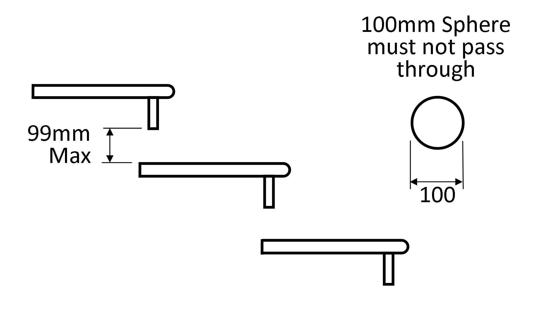 Staircase Regulations Uk >> Regulations Explained Uk