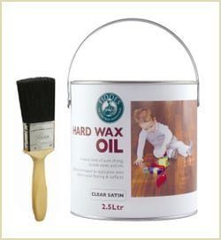 fiddes wax oil (finishes)
