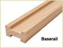 Baserail