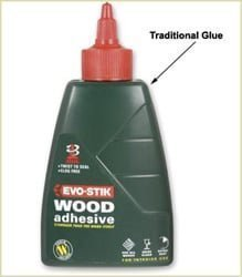 traditional wood glue