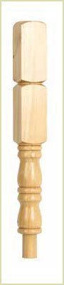 PST-4 Newel Post
