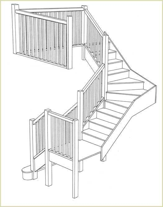 Affordable Staircase UK