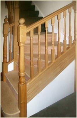 staircase refurbishments