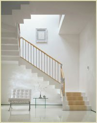 Richard Burbidge Fusion Staircases Amp Fusion Stair Parts Uk