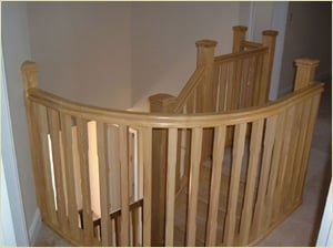 Staircase Glossary - Circular Stair
