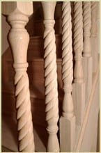 Spindles - Twist Spindle