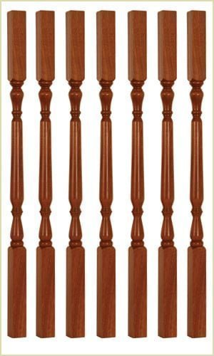 spindles - oxford spindles