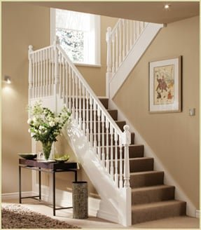 Architectural & Garden 20 Reclaimed Oak Stair Spindles Modern And Elegant In Fashion