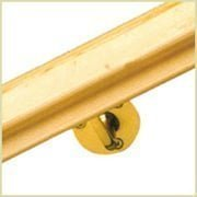 traditional thr handrails (wall mounted handrails)