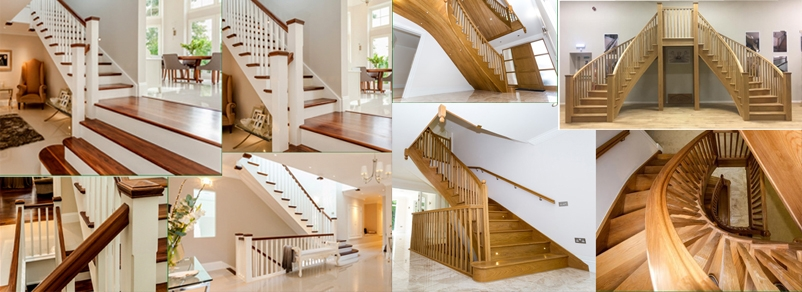 stair and staircase regulation for the uk check your building regulations for stairs - Building Stairs