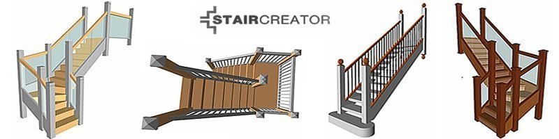 Stair Creator banner