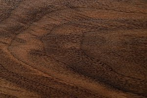 American black walnut is ideal for carving and shaping